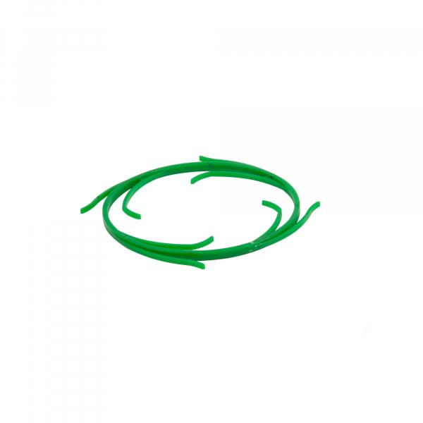 Inel centralizator bacteriostatic pentru cartusele filtrante diametru 2.5 inch( 480265)