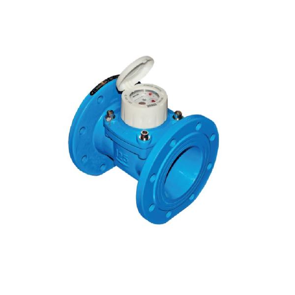 Contor industrial de apa rece B Meters, tip WDE-K50