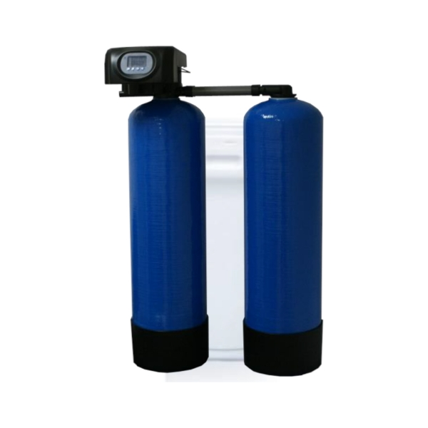Dedurizator duplex BLUESOFT 180VD - RX