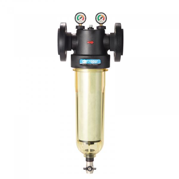 Filtru centrifugal Cintropur NW650