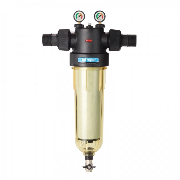 Filtru centrifugal Cintropur NW500