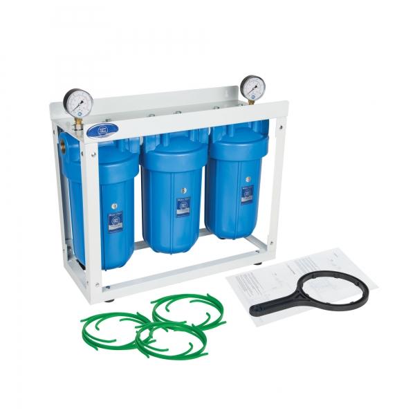 Sistem de filtrare apa Big Blue 10 triplex HHBB10B
