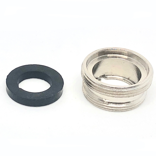 Adaptor robinet Aquafilter pentru sistemele de filtrare si microfiltrare FHCTF si FH2000