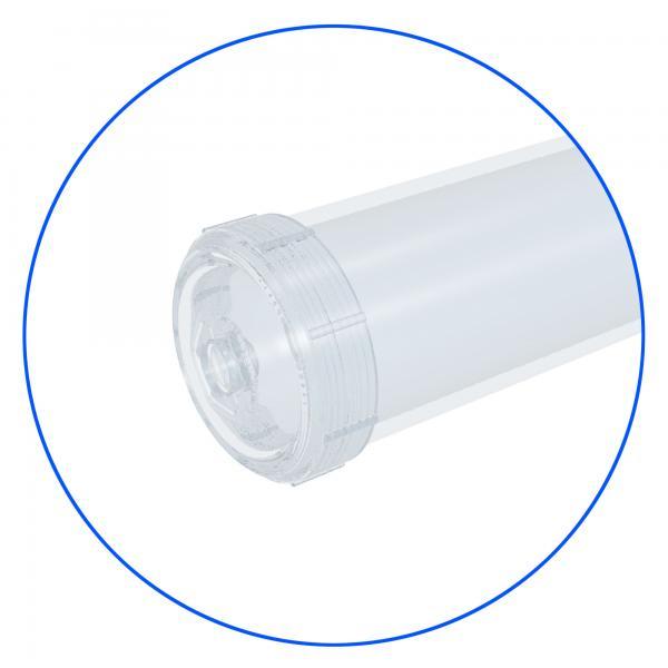 Filtru carbon activ In-Line FCCBL-S-CL