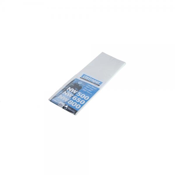 Set de 5 mansoane pentru filtrele Cintropur NW 500/650/800
